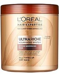 L'Oréal Hair Expertise ever riche masque Pot 200ml