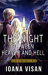 The Night between Heaven and Hell (The Devil You Know Book 2) (English Edition)
