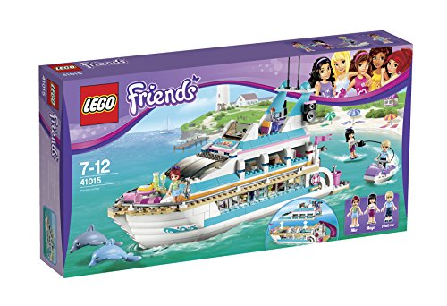 LEGO-Friends-41015-Dolphin-Cruiser