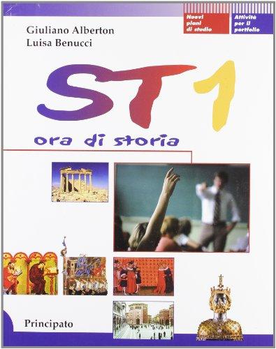 Storie nella storia. Con quaderno. Per la Scuola media