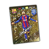 Panini - FIFA 365 - 2018 Adrenalyn XL - Lionel Messi (Limited Edition)