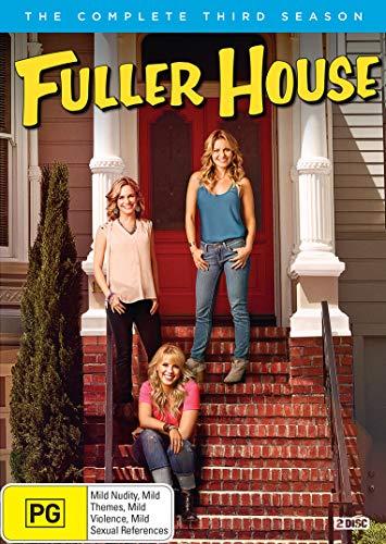""".""""Fuller"""