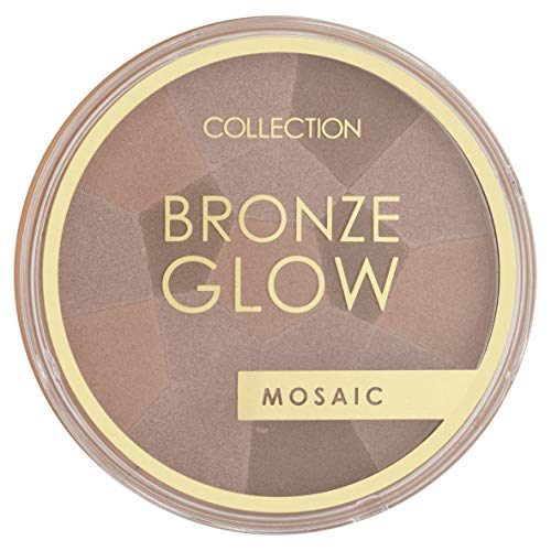 Collection Bronze Glow Mosaic, Sunkissed Number 1 15 g by Generic -
