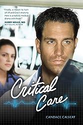 Critical Care: 1 (Mercy Hospital)