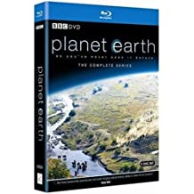 Planet Earth : Complete BBC Series