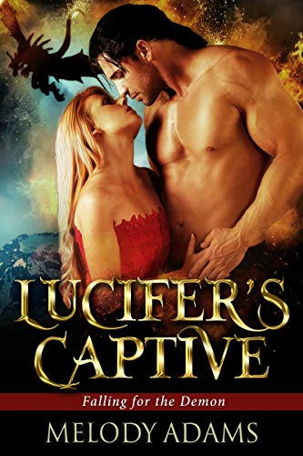 Falling for the Demon (Lucifer's Captive 3)