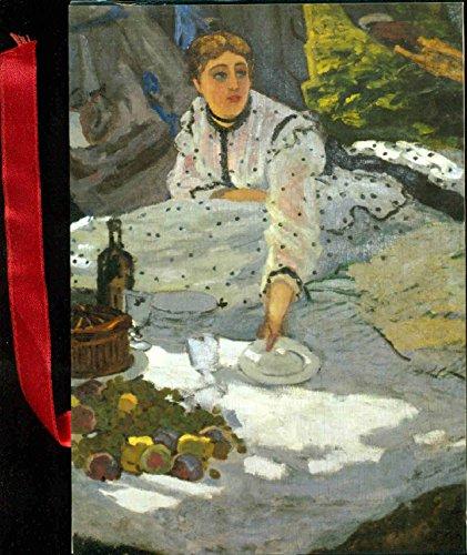 Petite encyclopédie impressionnisme, petite encyclopédie romantisme