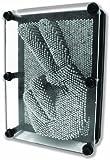 Global Gizmos 7 x 5-inch Benross Metal Pin Art Gadget