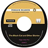 Level 3: The Black Cat and Other Stories MP3 for Pack