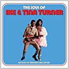 The Soul of Ike and Tina Turner by Ike and Tina Turner