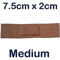 500x Steroplast STEROFLEX echtes Flexibles Stretch Stoff Erste Hilfe Wundpflaster 7,5cm x 2cm preisvergleich bei billige-tabletten.eu