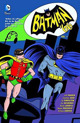 Batman '66: Bd. 1