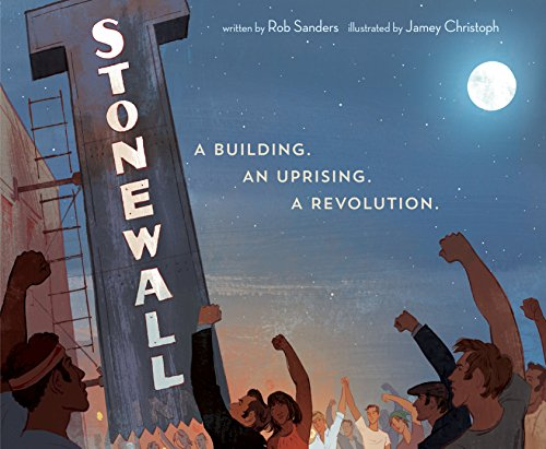 Stonewall: A Building. An Uprising. A Revolution (English Edition)