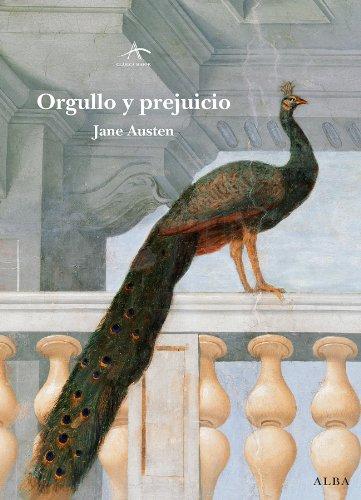 Orgullo y prejuicio (Clásica Maior) por Jane Austen