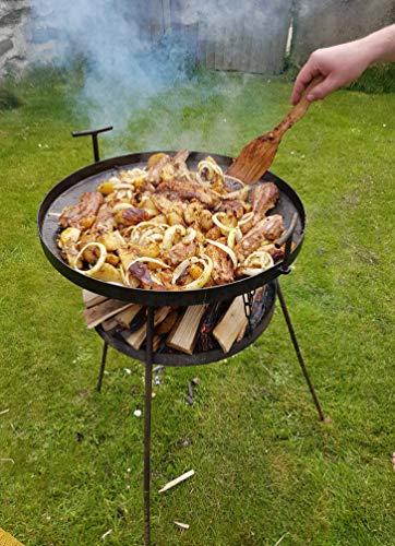 BeiMok BBQ Pan Portable Barbecue...