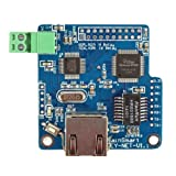 SainSmart iMatic 8 Channels WIFI Network IO Controller for Arduino Relay Android iOS (Wifi Controller)