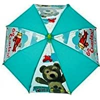 Little Charley Bear Umbrella Kids Child Brolley