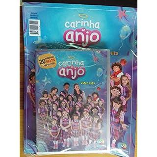 Canal 3 Distribuidora Carinha de Anjo - Trilha Sonora da Novela Infantil - DVD
