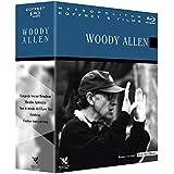 Woody Allen : Celebrity + Coups de feu sur Broadway + Escrocs mais pas trop + Maudite Aphrodite + Tout le monde dit I Love You