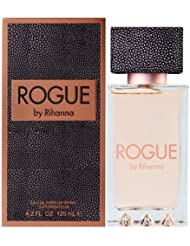Rihanna Rogue Eau de Parfum Spray - 125 ml
