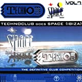 Techno Club Vol. 7 - Technoclub goes Space / Ibiza