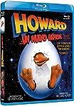 Howard: Un Nuevo Héroe BD 1986 Howard th...