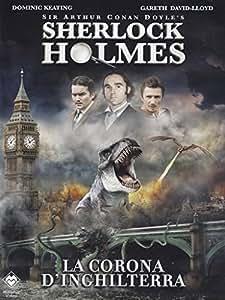 Sir Arthur Conan Doyle's - Sherlock Holmes
