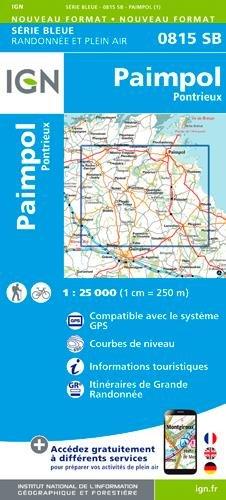 0815SB PAIMPOL PONTRIEUX