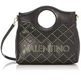 Valentino by Mario ValentinoMandolinoMujerShoppers y bolsos de hombroNegro (Negro)13x28x34 centimeters (B x H x T)