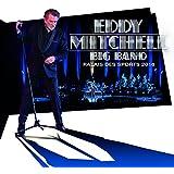 Eddy Mitchell Big Band - Palais des sport 2016