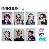 Maroon 5: Red Pill Blues [Vinyl LP] (Vinyl)