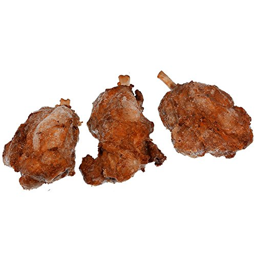 Schweinehaxe gebraten, kleine Haxe am Speichenknochen vollfleischig ca. 180g