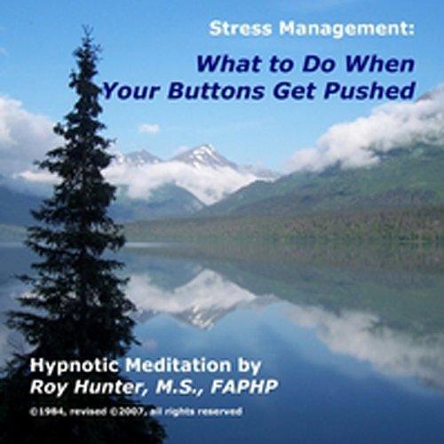 Managing Stress  Audiolibri