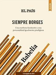 Siempre Borges