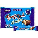 Cadbury Tiempo De Espera De 7 X 16G (Paquete de 4)