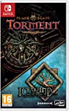 Planescape Torment - Enhanced Edition & Icewind Dale - Enhanced Edition Nsw - Enhanced - Nintendo Switch
