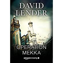 Operation Mekka (German Edition)