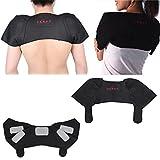 SBE Tourmaline Self-Heating Shoulder Support Cervical Magnetic Massager Shoulder Frozen Massage Cushionfor Men...