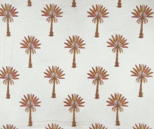 check MRP of block printed curtains Khushi Handicraft