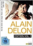 Alain Delon Edition Vol. kostenlos online stream