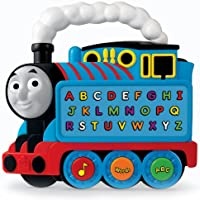 Thomas the Train: Thomas ABC Train