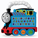 Best Fisher-Price Friend For Boy And Girls - Thomas the Train: Thomas ABC Train Review