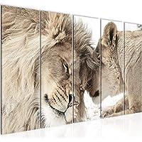 Dekoration Bilder Tierbilder in 3 D Neu 1 Stück 31,5 x 26 cm