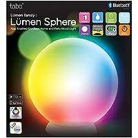 Dana Tabu Lumen Sfera Luminosa per Interiore e Esteriore, Comandabile via App, Bianco prezzi su tvhomecinemaprezzi.eu
