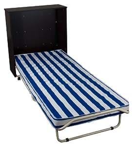 armoire lit d 39 appoint escamotable pisolo cuisine maison. Black Bedroom Furniture Sets. Home Design Ideas