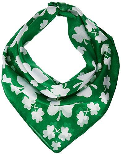 Kleeblattmuster (St. Patricks Day Shamrock)