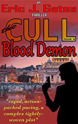 the CULL - Blood Demon