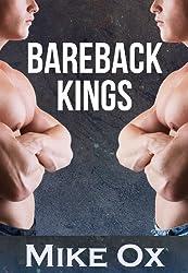 Bareback Kings (4-Pack Reluctant Gay BDSM Bundle)
