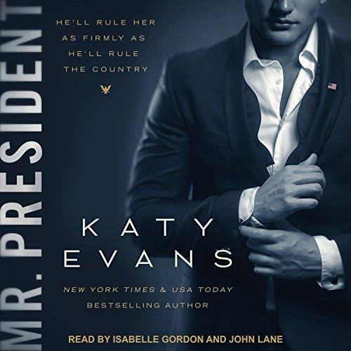 mr-president-white-house-series-book-1
