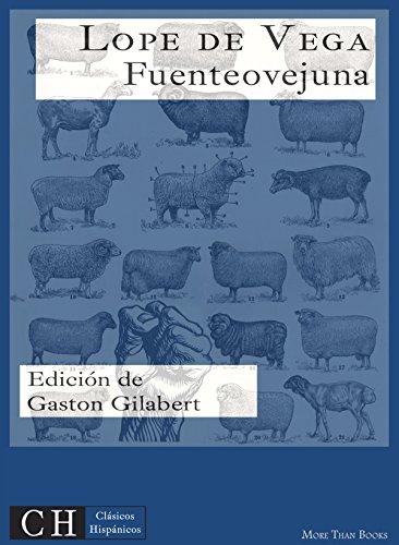 Fuenteovejuna (Clásicos Hispánicos nº 55)
